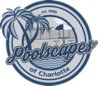 Poolscapes of Charlotte Logo