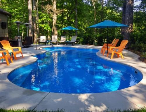 Pleasure Island Pool and Spa