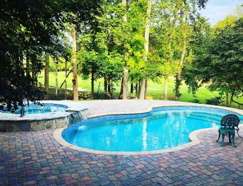 Venetian Pool and Sarasota Spa in Granite